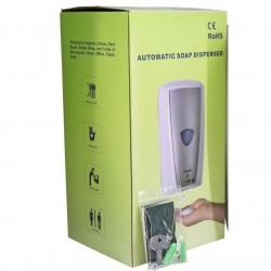 BIO VRECKÁ na psie exkrementy | kompostovateľné | 220x320 mm