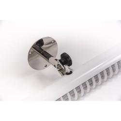 VRECIA ODPADOVÉ | LDPE | 700x1100 mm | 120L | typ 100