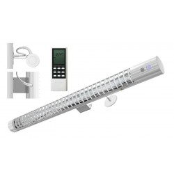 VRECIA ODPADOVÉ | LDPE | 900x1300 mm | 240L | čierne | typ 100